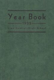 Page 3, 1935 Edition, Lima Central High School - Annual Mirror Yearbook (Lima, OH) online yearbook collection