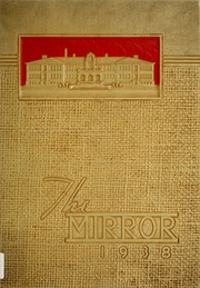 Page 1, 1938 Edition, Lima Central High School - Annual Mirror Yearbook (Lima, OH) online yearbook collection