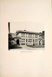 Page 15, 1938 Edition, Lima Central High School - Annual Mirror Yearbook (Lima, OH) online yearbook collection