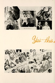 Page 10, 1944 Edition, Lima Central High School - Annual Mirror Yearbook (Lima, OH) online yearbook collection
