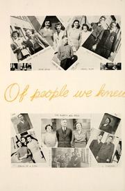 Page 8, 1944 Edition, Lima Central High School - Annual Mirror Yearbook (Lima, OH) online yearbook collection