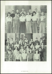 Page 144, 1950 Edition, Lima Central High School - Annual Mirror Yearbook (Lima, OH) online yearbook collection