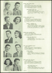 Page 22, 1950 Edition, Lima Central High School - Annual Mirror Yearbook (Lima, OH) online yearbook collection