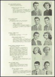 Page 29, 1950 Edition, Lima Central High School - Annual Mirror Yearbook (Lima, OH) online yearbook collection