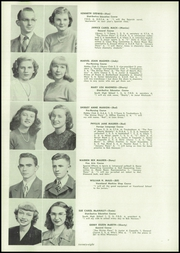 Page 32, 1950 Edition, Lima Central High School - Annual Mirror Yearbook (Lima, OH) online yearbook collection