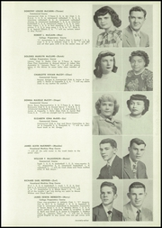 Page 33, 1950 Edition, Lima Central High School - Annual Mirror Yearbook (Lima, OH) online yearbook collection