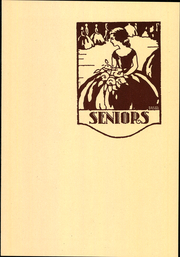 Page 13, 1927 Edition, Washington High School - Lens Yearbook (Portland, OR) online yearbook collection
