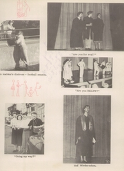 Page 15, 1955 Edition, Washington High School - Lens Yearbook (Portland, OR) online yearbook collection