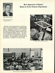 Page 16, 1959 Edition, Washington High School - Lens Yearbook (Portland, OR) online yearbook collection