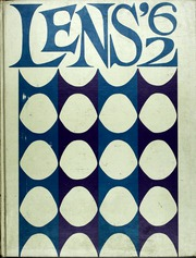 Page 1, 1962 Edition, Washington High School - Lens Yearbook (Portland, OR) online yearbook collection