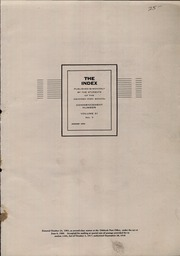 Page 3, 1924 Edition, Oshkosh High School - Index Yearbook (Oshkosh, WI) online yearbook collection