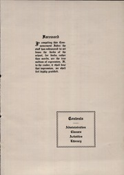 Page 5, 1924 Edition, Oshkosh High School - Index Yearbook (Oshkosh, WI) online yearbook collection