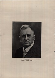Page 8, 1924 Edition, Oshkosh High School - Index Yearbook (Oshkosh, WI) online yearbook collection