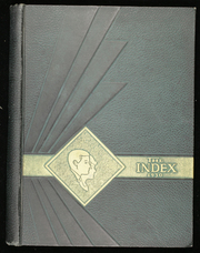 Page 1, 1930 Edition, Oshkosh High School - Index Yearbook (Oshkosh, WI) online yearbook collection