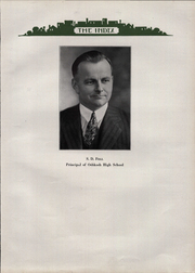 Page 15, 1930 Edition, Oshkosh High School - Index Yearbook (Oshkosh, WI) online yearbook collection