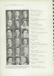 Page 12, 1943 Edition, Oshkosh High School - Index Yearbook (Oshkosh, WI) online yearbook collection