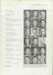 Page 13, 1943 Edition, Oshkosh High School - Index Yearbook (Oshkosh, WI) online yearbook collection