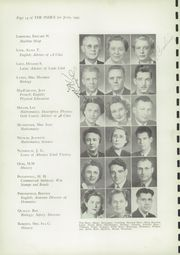 Page 16, 1943 Edition, Oshkosh High School - Index Yearbook (Oshkosh, WI) online yearbook collection