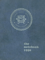 Page 1, 1950 Edition, Oshkosh High School - Index Yearbook (Oshkosh, WI) online yearbook collection