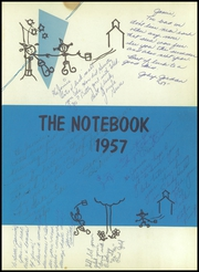 Page 5, 1957 Edition, Oshkosh High School - Index Yearbook (Oshkosh, WI) online yearbook collection