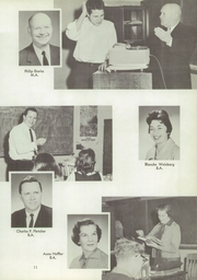 Page 15, 1960 Edition, Fair Lawn High School - Crimson and Gray Yearbook (Fair Lawn, NJ) online yearbook collection