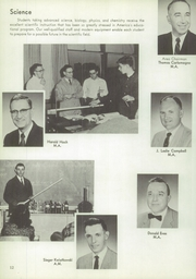 Page 16, 1960 Edition, Fair Lawn High School - Crimson and Gray Yearbook (Fair Lawn, NJ) online yearbook collection
