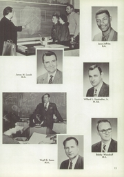 Page 17, 1960 Edition, Fair Lawn High School - Crimson and Gray Yearbook (Fair Lawn, NJ) online yearbook collection