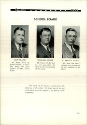 Page 12, 1935 Edition, Hagerstown High School - Epitome Yearbook (Hagerstown, IN) online yearbook collection
