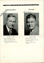 Page 13, 1935 Edition, Hagerstown High School - Epitome Yearbook (Hagerstown, IN) online yearbook collection