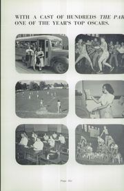Page 10, 1949 Edition, Hagerstown High School - Epitome Yearbook (Hagerstown, IN) online yearbook collection