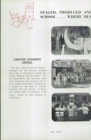 Page 12, 1949 Edition, Hagerstown High School - Epitome Yearbook (Hagerstown, IN) online yearbook collection