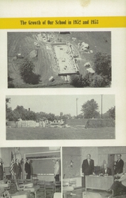 Page 11, 1953 Edition, Hagerstown High School - Epitome Yearbook (Hagerstown, IN) online yearbook collection