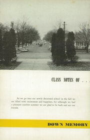 Page 6, 1953 Edition, Hagerstown High School - Epitome Yearbook (Hagerstown, IN) online yearbook collection