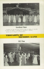 Page 9, 1953 Edition, Hagerstown High School - Epitome Yearbook (Hagerstown, IN) online yearbook collection