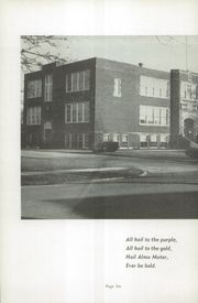 Page 10, 1954 Edition, Hagerstown High School - Epitome Yearbook (Hagerstown, IN) online yearbook collection