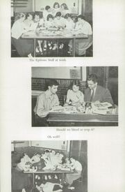 Page 12, 1954 Edition, Hagerstown High School - Epitome Yearbook (Hagerstown, IN) online yearbook collection