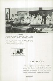 Page 16, 1954 Edition, Hagerstown High School - Epitome Yearbook (Hagerstown, IN) online yearbook collection