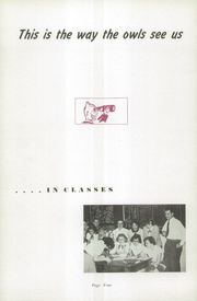 Page 8, 1954 Edition, Hagerstown High School - Epitome Yearbook (Hagerstown, IN) online yearbook collection