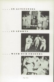 Page 9, 1954 Edition, Hagerstown High School - Epitome Yearbook (Hagerstown, IN) online yearbook collection