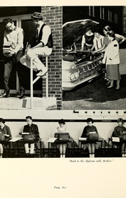 Page 10, 1960 Edition, Hagerstown High School - Epitome Yearbook (Hagerstown, IN) online yearbook collection
