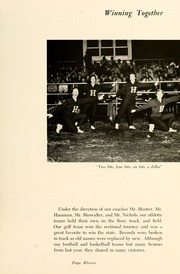 Page 15, 1960 Edition, Hagerstown High School - Epitome Yearbook (Hagerstown, IN) online yearbook collection