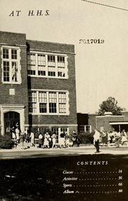 Page 7, 1960 Edition, Hagerstown High School - Epitome Yearbook (Hagerstown, IN) online yearbook collection