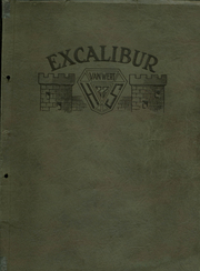 Page 1, 1922 Edition, Van Wert High School - Excalibur Yearbook (Van Wert, OH) online yearbook collection