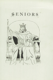 Page 13, 1922 Edition, Van Wert High School - Excalibur Yearbook (Van Wert, OH) online yearbook collection