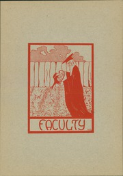 Page 9, 1923 Edition, Van Wert High School - Excalibur Yearbook (Van Wert, OH) online yearbook collection