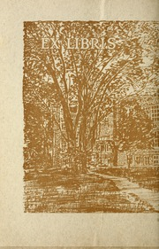 Page 6, 1929 Edition, Van Wert High School - Excalibur Yearbook (Van Wert, OH) online yearbook collection