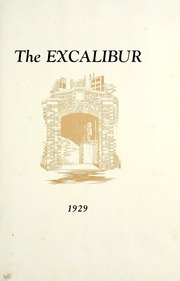 Page 9, 1929 Edition, Van Wert High School - Excalibur Yearbook (Van Wert, OH) online yearbook collection