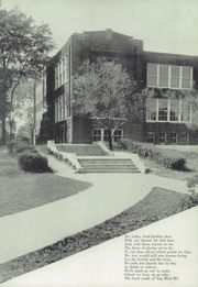 Page 11, 1939 Edition, Van Wert High School - Excalibur Yearbook (Van Wert, OH) online yearbook collection