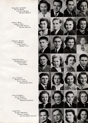 Page 15, 1941 Edition, Van Wert High School - Excalibur Yearbook (Van Wert, OH) online yearbook collection