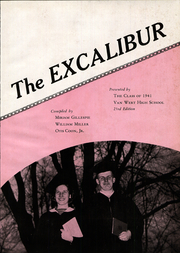 Page 3, 1941 Edition, Van Wert High School - Excalibur Yearbook (Van Wert, OH) online yearbook collection